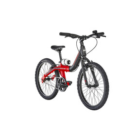 ORBEA Grow 2 1V black/red